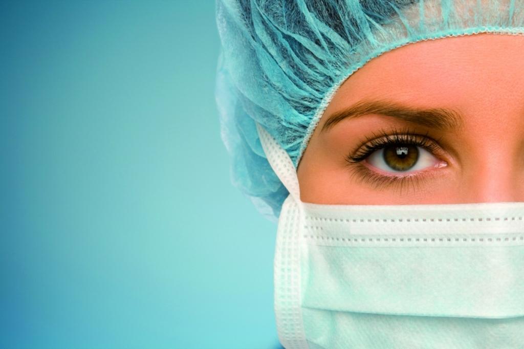 kliniklerde klordioksit kullanımı